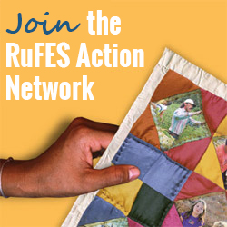 Join the RuFES Action Network